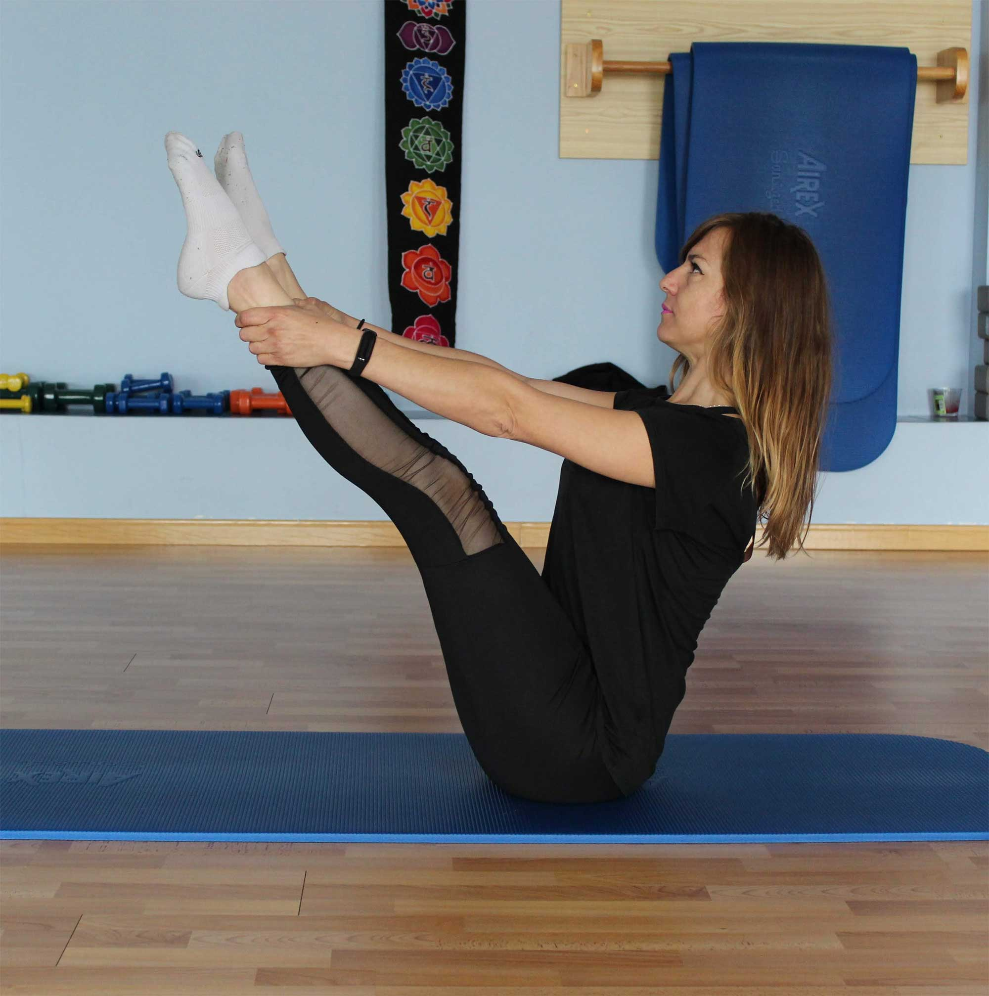Fisiosport Iskandria - Método Pilates