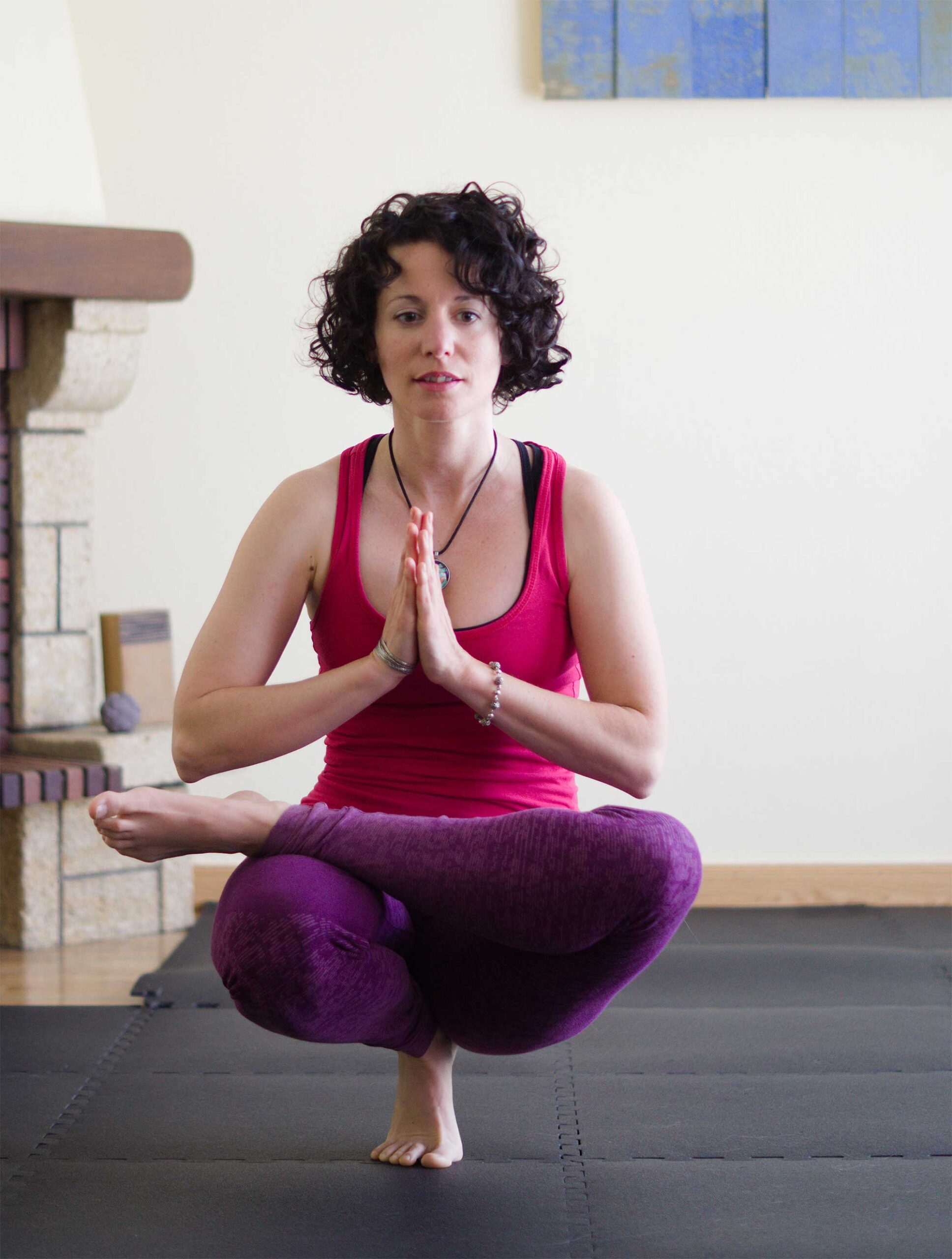 Fisiosport Iskandria - Clases de Yoga